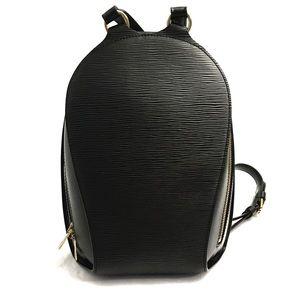 Louis Vuitton Epi Backpack